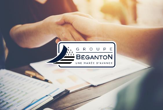 Offres D Emploi Groupe Beganton