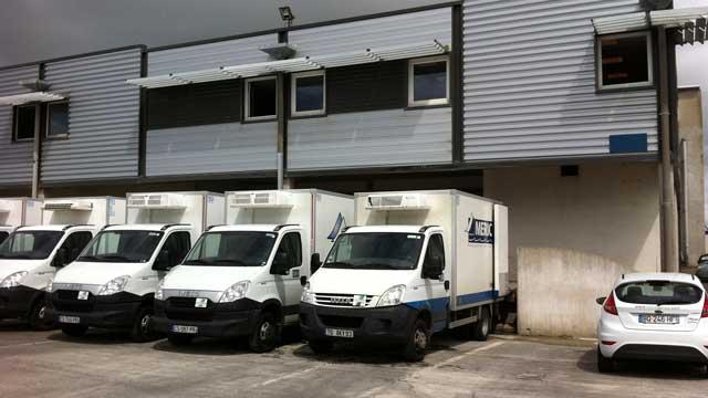 La Rochelle - un site du Groupe Beganton