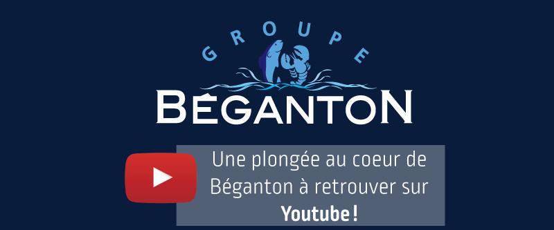 Découvrez Béganton en vidéo